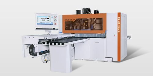 CNC găurire