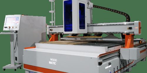 CNC frezare